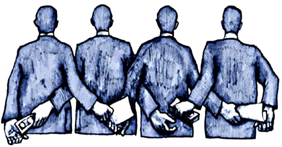 МВР апелира граѓаните да пријават ако службеници им бараат мито