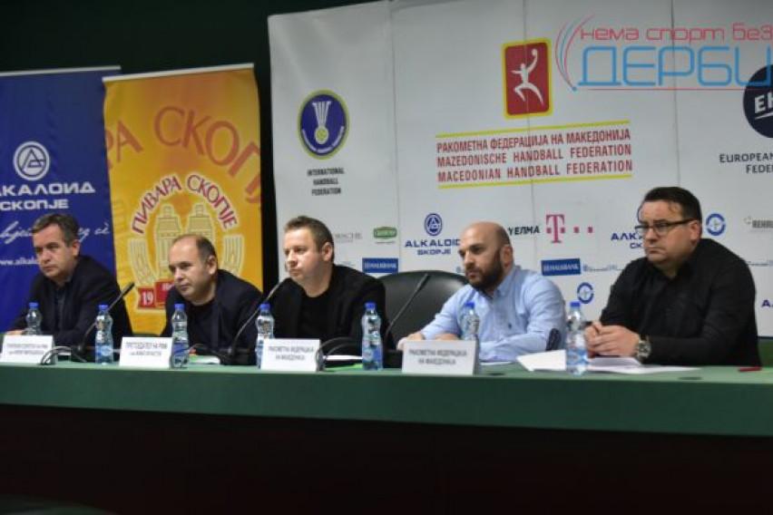 Мукаетов јасно порача каков ќе биде новиот селектор: Тој мора да биде посветен само на Македонија!