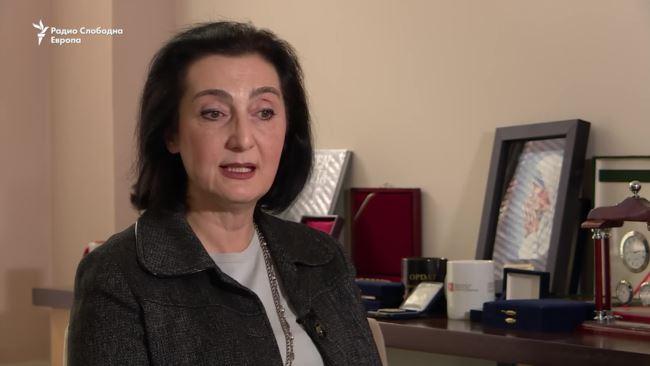 Габер-Дамјановска: Нема доволно обвинители спремни за борба против криминалот