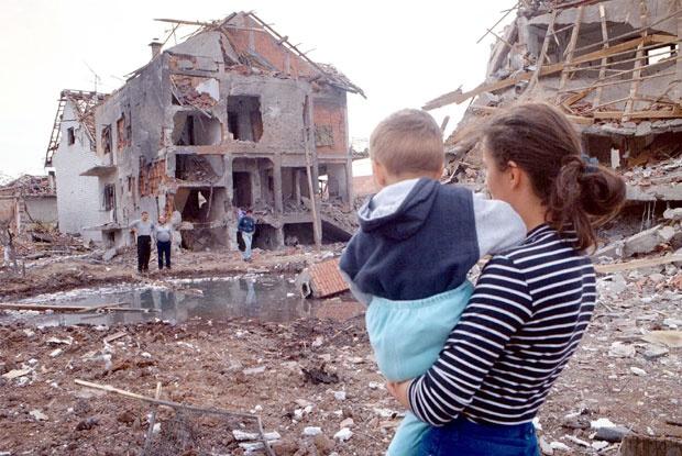 Бројот на заболени деца сè поголем, истражувањето ќе покаже колку тоа има врска со бомбардирањето на НАТО
