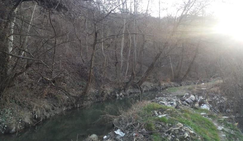 Сведоштво: Другарите го пронајдоа телото на исчезнатиот скопјанец во дол