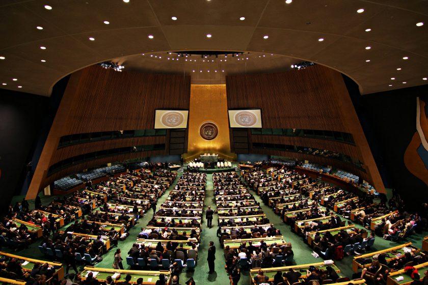 ОН изгласа резолуција против шпекулации за вакцината за коронавирусот