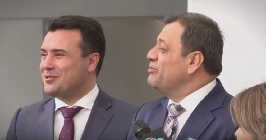 Премиерот во заминување: Не се согласуваме со одлуката за Анѓушев на Антикорупциска