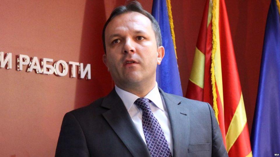 Спасовски: Во земјава нема ниту еден случај на убиство за вадење на органи