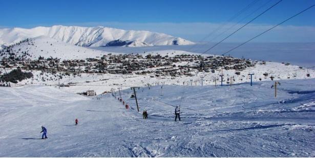 Спасувачка акција синоќа на Попова Шапка, заталканите скијачи ги пронашле во 2 часот по полноќ