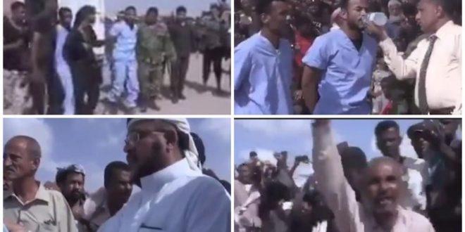 Силувале дете, па крвнички го замолчиле: Двајца мажи во Јемен јавно погубени
