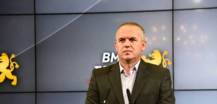 СДСМ не дискриминира по партиска линија: Сопругата на Рамчиловиќ вработена во МВР