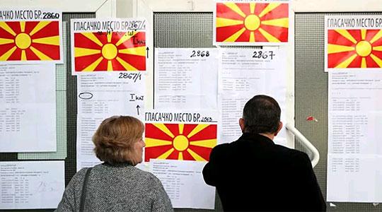 Шеесет и шест медиуми поделиле 900.000 евра за пропагирање на референдумот