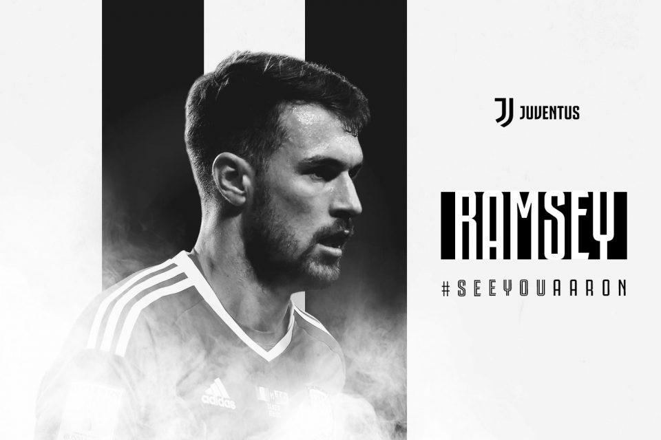 Официјално: Арон Ремзи oд следната сезона ќе игра за Јувентус