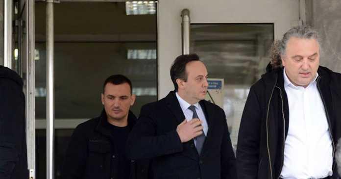 """Фијаско на СЈО: Нивен сведок во предметот """"Тортура"""" тврди дека претходниот исказ бил неверодостоен и даден под притисок?!"""