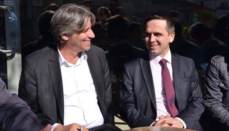 Касами со Села во влада, со ДУИ ќе соработува само ако Ахмети биде опозиција