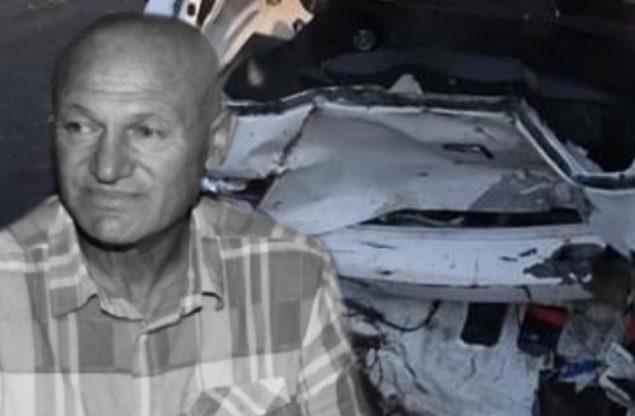 """Не е Германец! Откриен идентитетот на возачот кој удри во """"сеатот"""" на Шабан"""