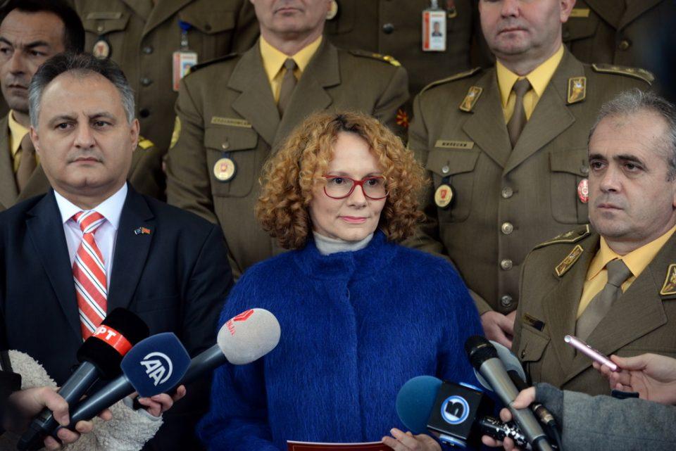 Шекеринска доби насоки да отстрани лица на исклучително високи позиции