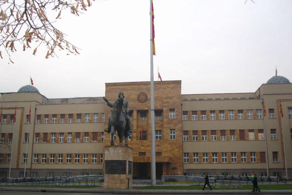 Одземен имунитетот на Димовски, за пратениците од опозицијата овој потег е одмазда