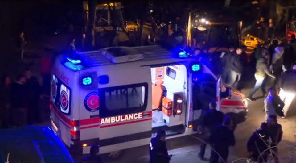 Момче загина во тежок судир ноќеска кај Ново Село