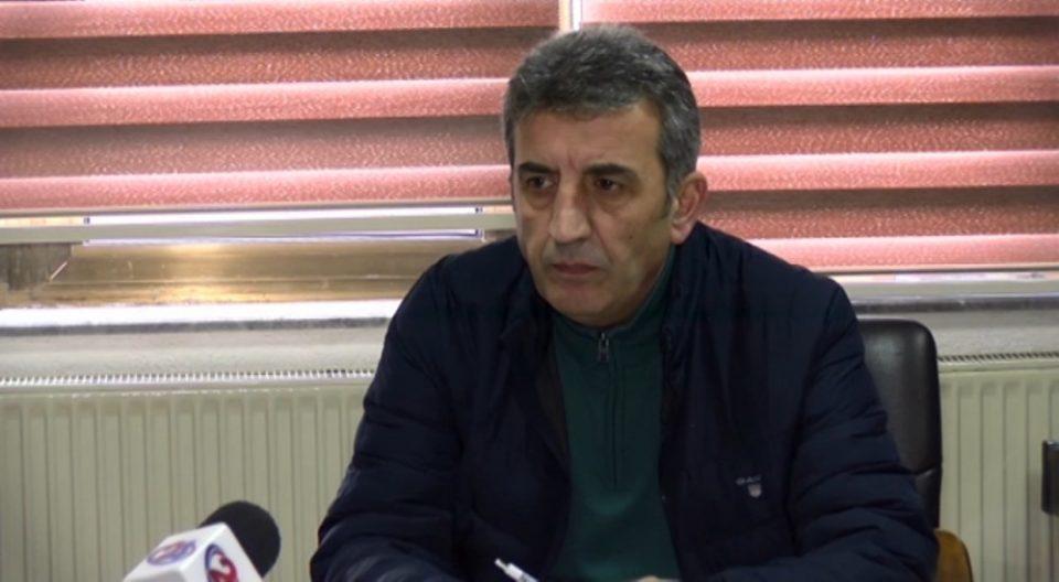 Притвор за газдата на Дурмо Турс и раководителот