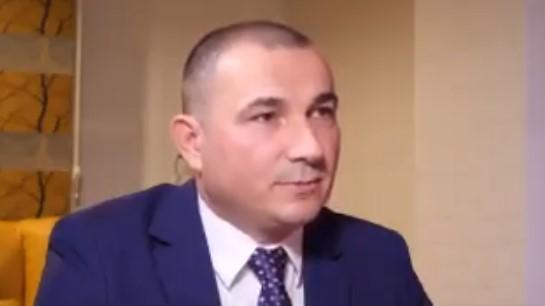 Стојанче Ангелов: Станав директор, но ако некој ветеран има некаков проблем, слободно да ме бара на телефон