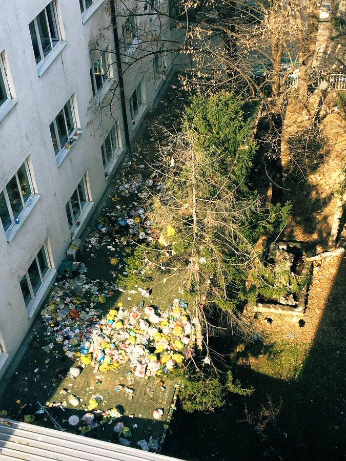 """Во """"Пелагонија"""" живее младина на која не ѝ е гајле за својата иднина"""