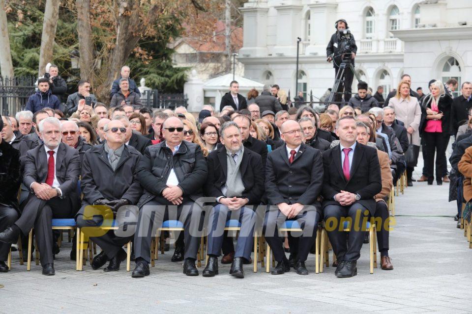 """Едните велат """"поканет"""", другите """"прекасно"""": Единствената вистина е дека Иванов не ни беше споменат!"""