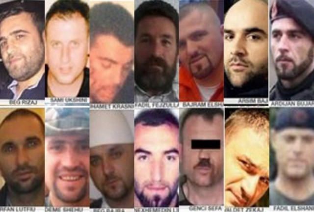 """Пандов бесен: Озбилна терористичка група отворено да се заканува, а Заев и понатаму да го држи Ристовски во притвор со нив, ама во """"хашко одделение"""""""