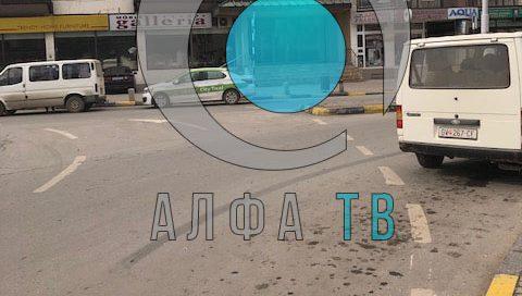 """Денеска: На автобус од """"Дурмо турс"""" му закочило тркалото, сите патници го напуштиле"""