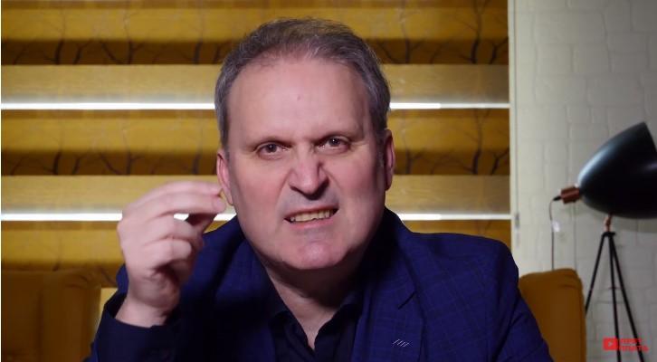 Ефтов: Брисел колосално ја понижи Македонија