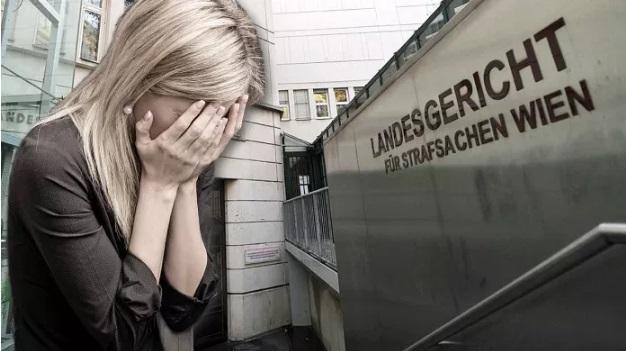 """Австрија во шок од """"казната"""" за 14-годишен силувач од Македонија"""