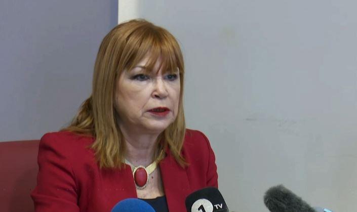Рускоска испратила писмо до советот на јавни обвинители