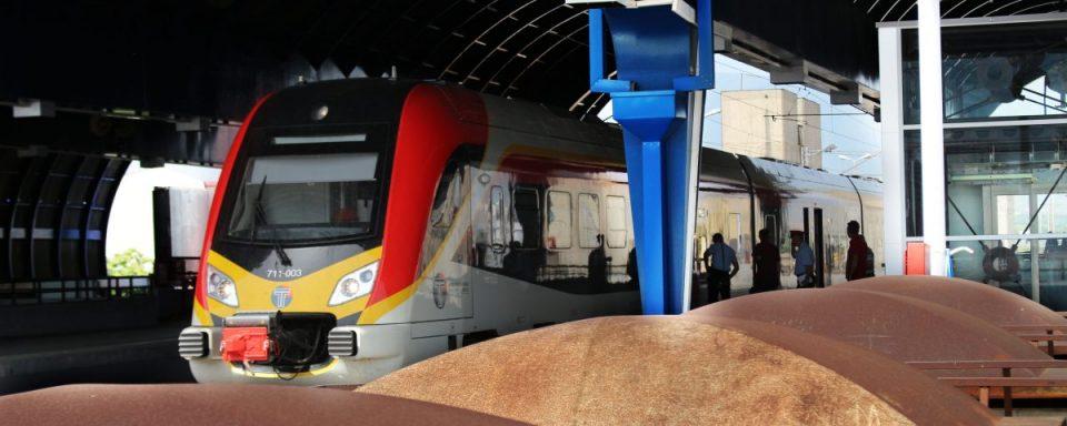 """""""На кафе во Солун"""" – нов проект на Македонските и Грчките железници"""