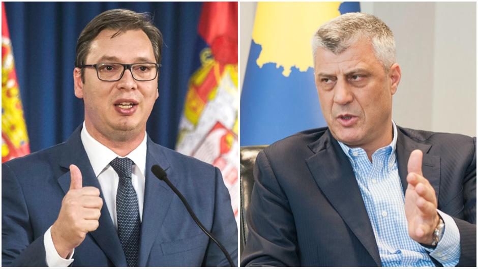 Koсовското раководство без никаква стратегија оди во САД на преговори со Вучиќ