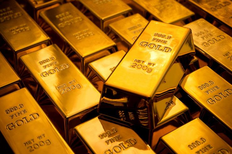 Земјата која има најголеми резерви злато