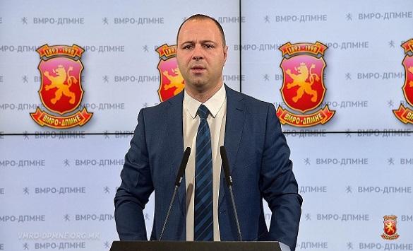 Мисајловски: Право и правда во Македонија повеќе не постојат