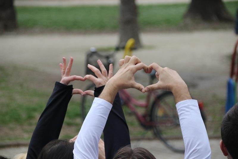 На 24 март во Градски парк во Скопје ќе се одржи Хуманитарна трка за деца со Даунов синдром