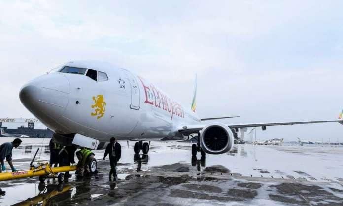"""Македонија ги забрани летовите на """"боинг 737-макс 8"""" и """"боинг 737-макс 9"""" по авионската трагедија"""