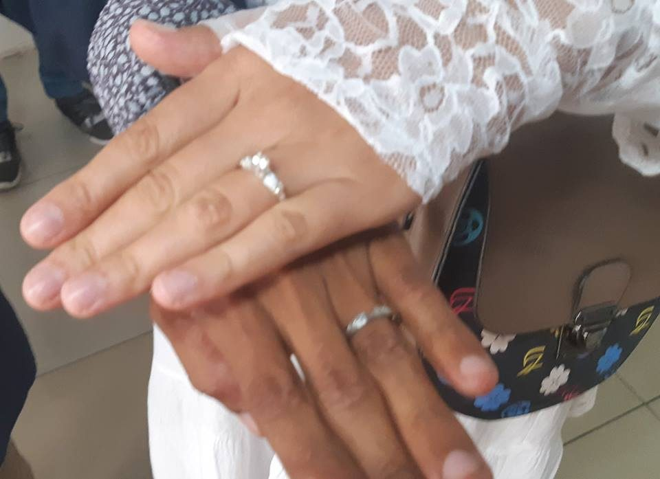 Се омажи ќерката на Кили