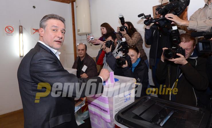 Зеколи: Дали Црвенковски е веќе во таа фаза на политичката еволуција која ѝ недостасува на Македонија?