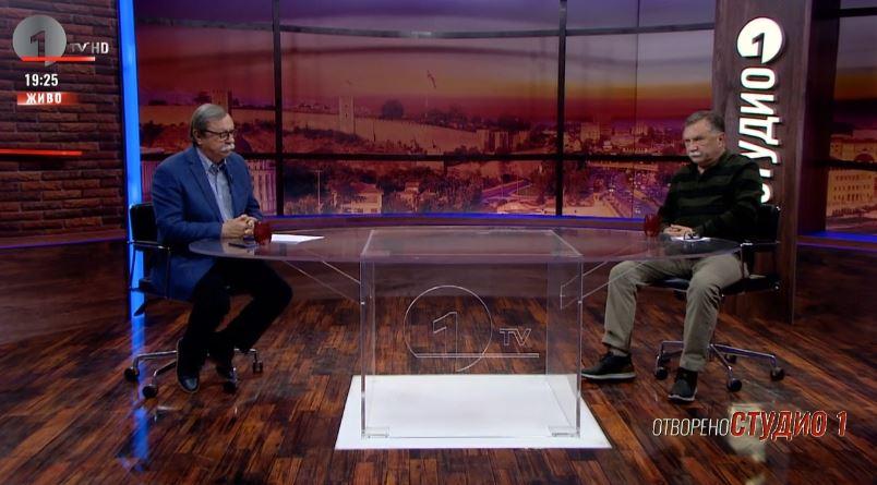 Давитковски: Македонската влада наликува на африканска