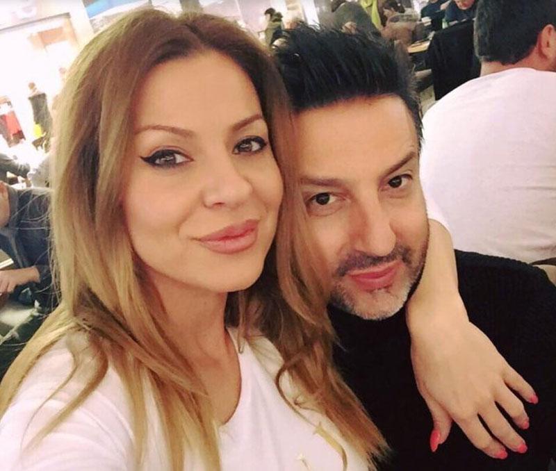 Елена Велевска сепак се разведува?