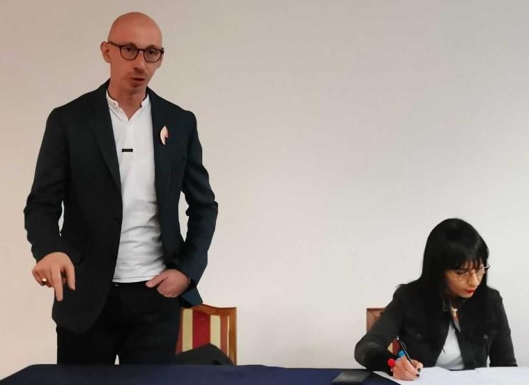 Филип Фидановски e нов претседател на ДЛУМ
