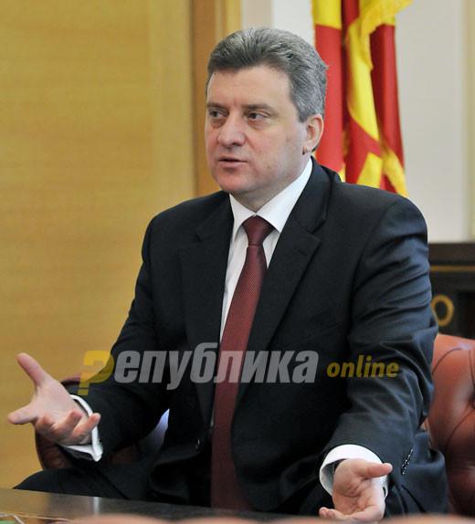 Судот ја уважи жалбата на Иванов против Антикорупциска за унапредувањата во Армијата