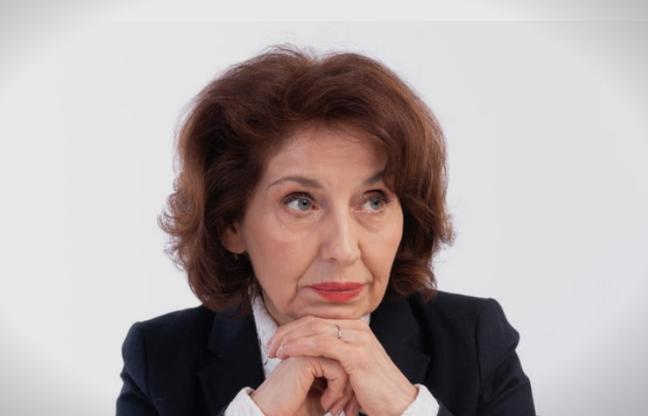 """Гордана Силјановска-Давкова: """"Ја држиме ситуацијата под контрола"""" не кореспондира со хаотичните мерки! Време е за оставки!"""