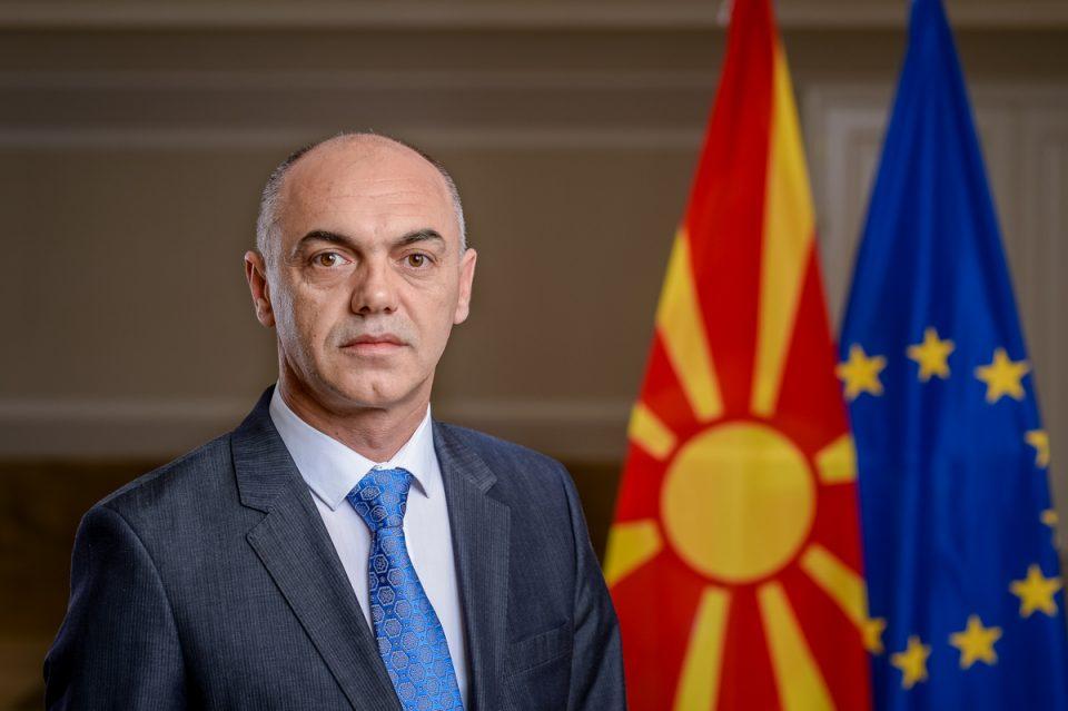 Уште една точка од Тиранската платформа станува реалност: Секретаријатот за Рамковен ќе стане министерство