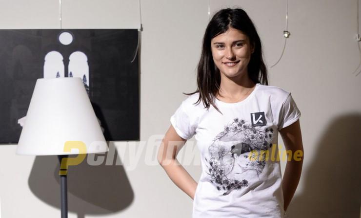 Катарина Ивановска повторно ќе стане мајка