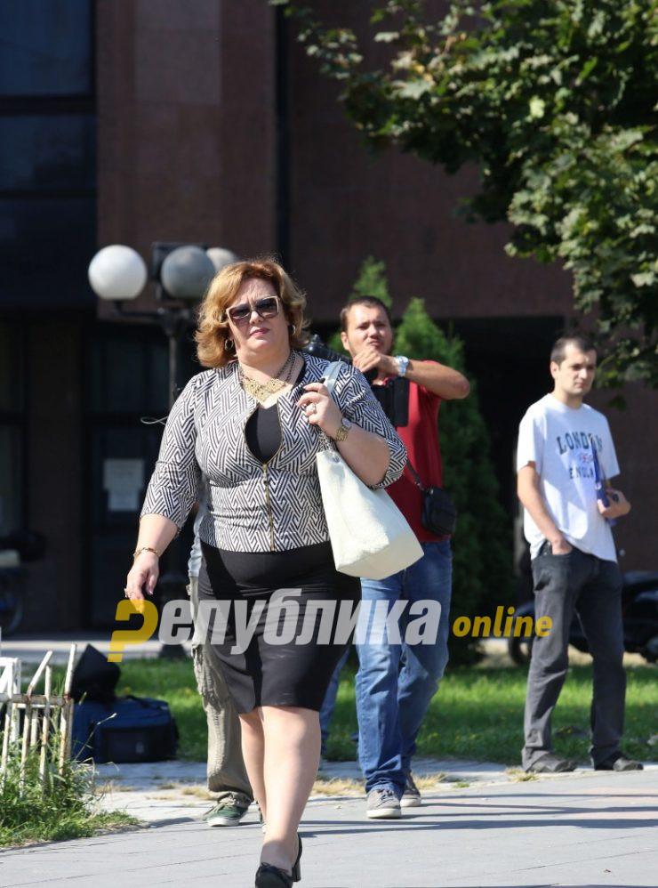 Катица Јанева: Знам дека ме следат