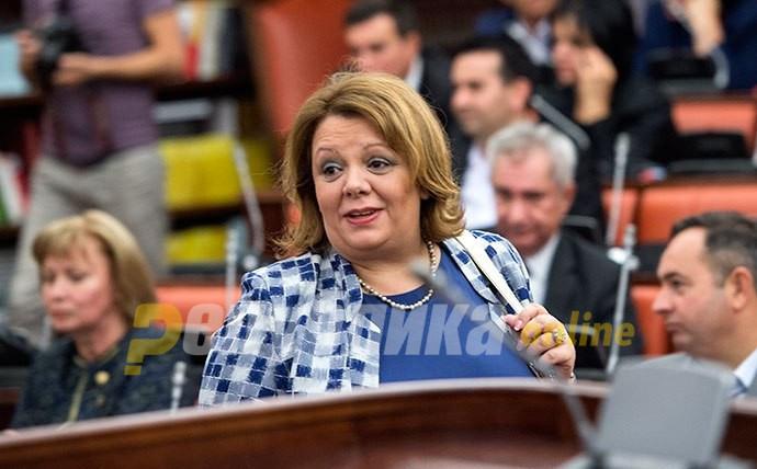 Се подготвува ли нов притисок врз опозициските пратеници – овој пат за судбината на СЈО?