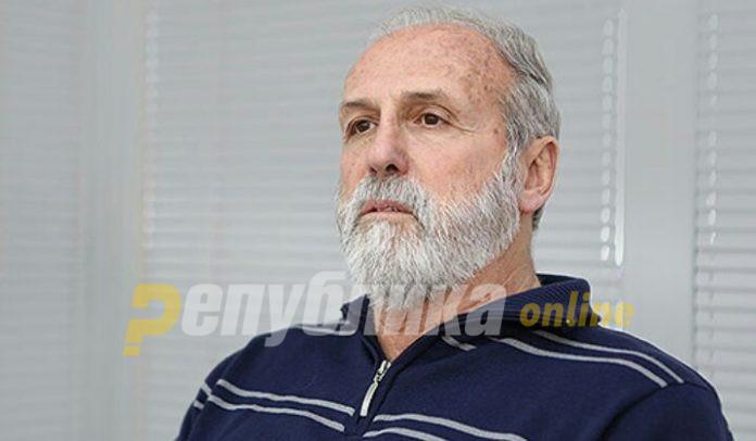 Ламбе Арнаудов: Грција нема да биде воопшто нежна кон македонскиот народ