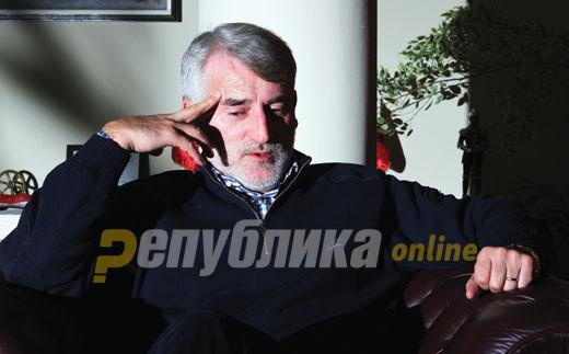 Мендух Тачи: ДУИ се плаши од пописот, Албанците може да бидат под 20%