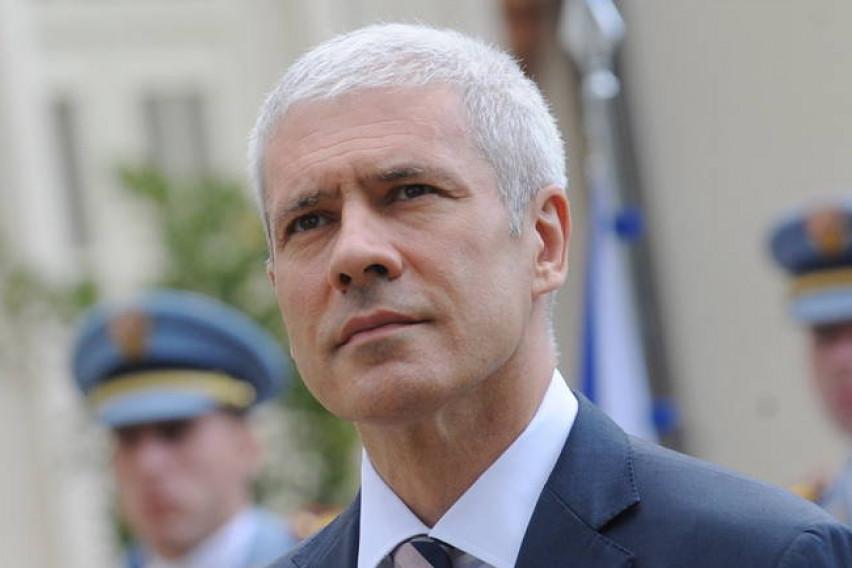Тадиќ за Косово: Мора да има ревизија на Бриселскиот договор, а тоа е многу опасно