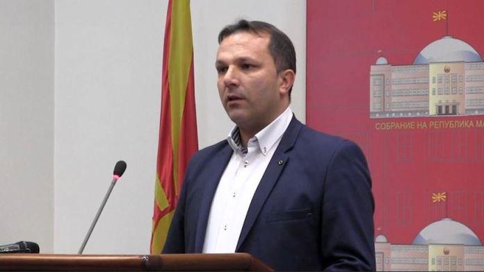 Спасовски: МВР ги презеде сите мерки за изборниот процес да помине во демократски услови