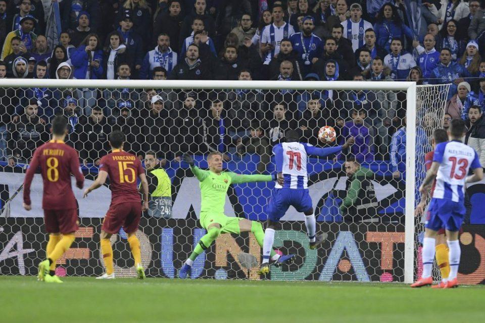 """Трилер меч на """"Драгао"""": Порто во продолженијата ја елиминираше Рома од ЛШ"""